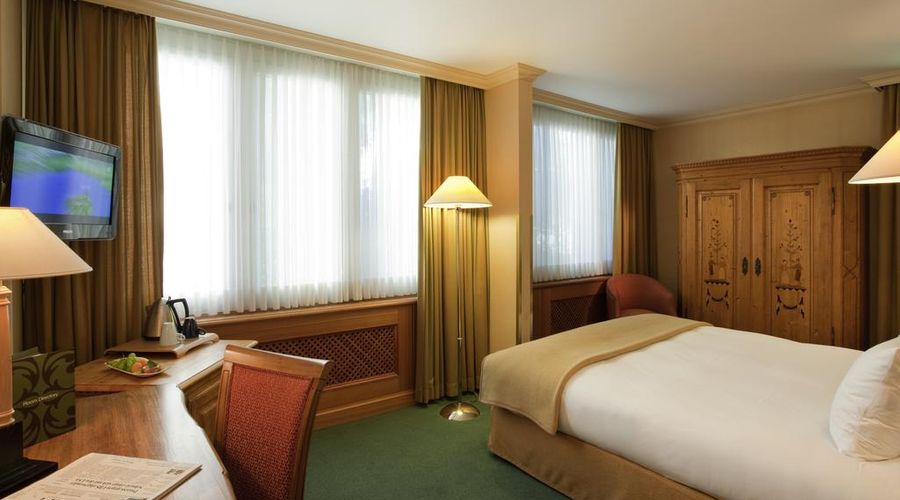 Hotel Continental Zurich - MGallery by Sofitel-31 of 39 photos