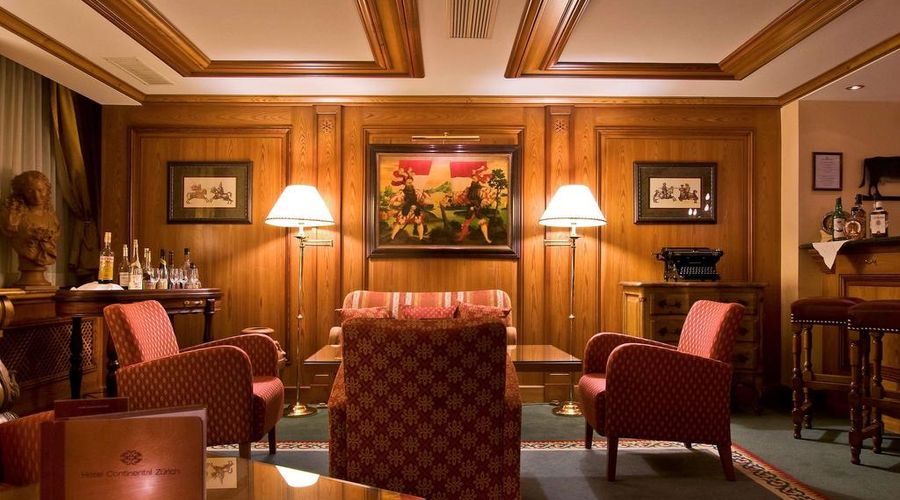 Hotel Continental Zurich - MGallery by Sofitel-32 of 39 photos