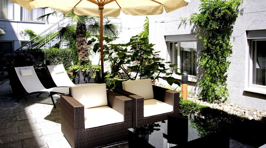Hotel Continental Zurich - MGallery by Sofitel-6 of 39 photos