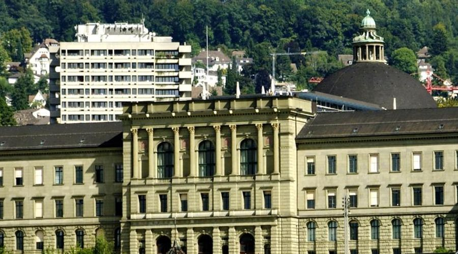 Leoneck Swiss Hotel-5 of 50 photos