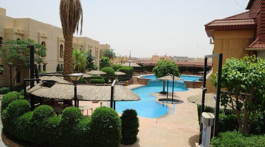Madareem Crown Hotel-15 of 40 photos