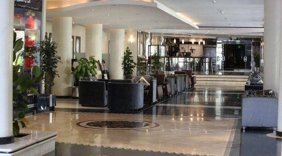 Madareem Crown Hotel-27 of 40 photos