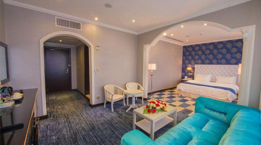 Madareem Crown Hotel-34 of 40 photos