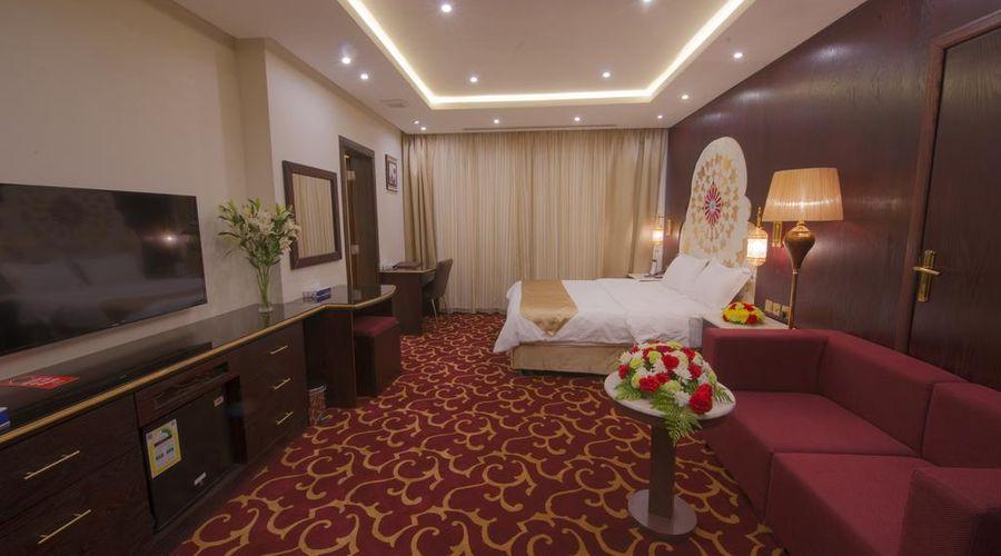 Madareem Crown Hotel-36 of 40 photos
