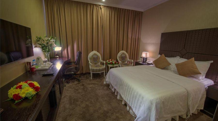 Madareem Crown Hotel-37 of 40 photos