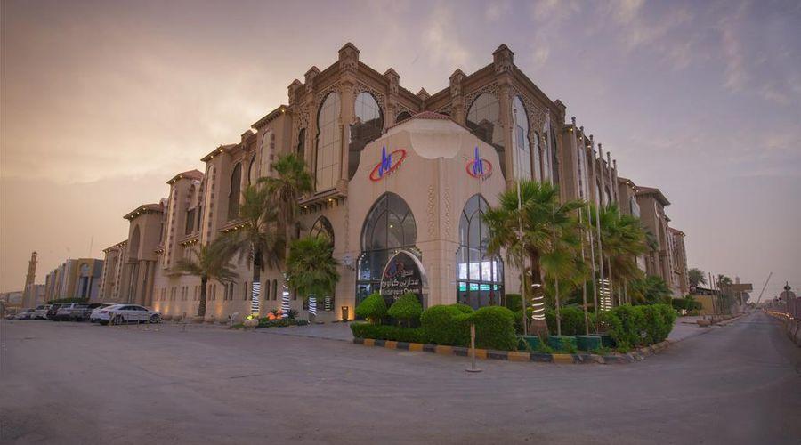 Madareem Crown Hotel-1 of 40 photos