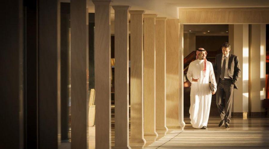 إنتركونتيننتال الرياض-28 من 42 الصور