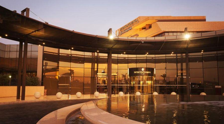 إنتركونتيننتال الرياض-4 من 42 الصور