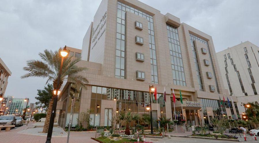 Al Waha Palace Hotel-2 of 44 photos