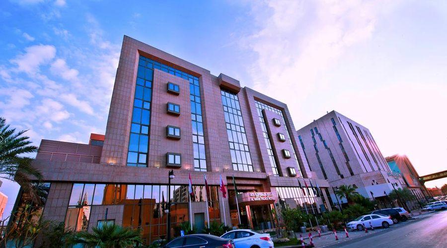 Al Waha Palace Hotel-20 of 44 photos