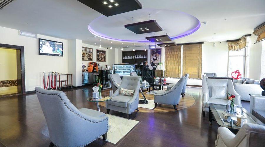 Al Waha Palace Hotel-21 of 44 photos