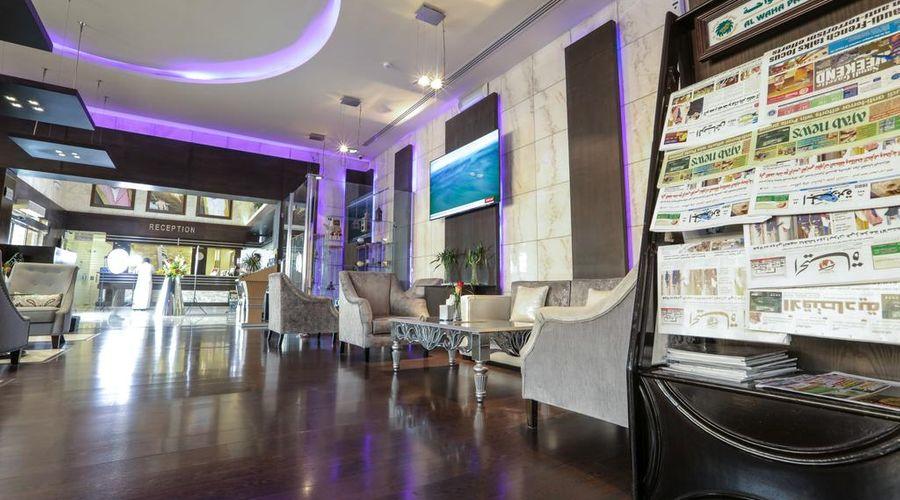 Al Waha Palace Hotel-24 of 44 photos