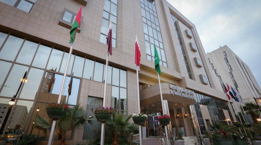 Al Waha Palace Hotel-38 of 44 photos