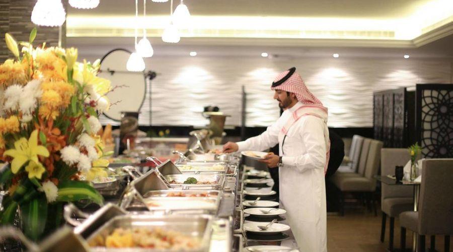 Al Waha Palace Hotel-3 of 44 photos