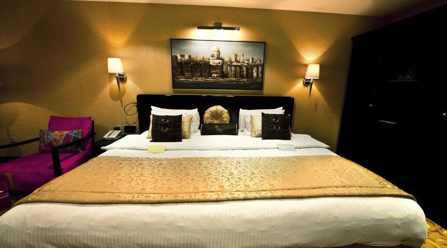 Al Waha Palace Hotel-6 of 44 photos