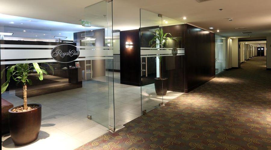 فندق راديسون بلو الرياض-18 من 47 الصور