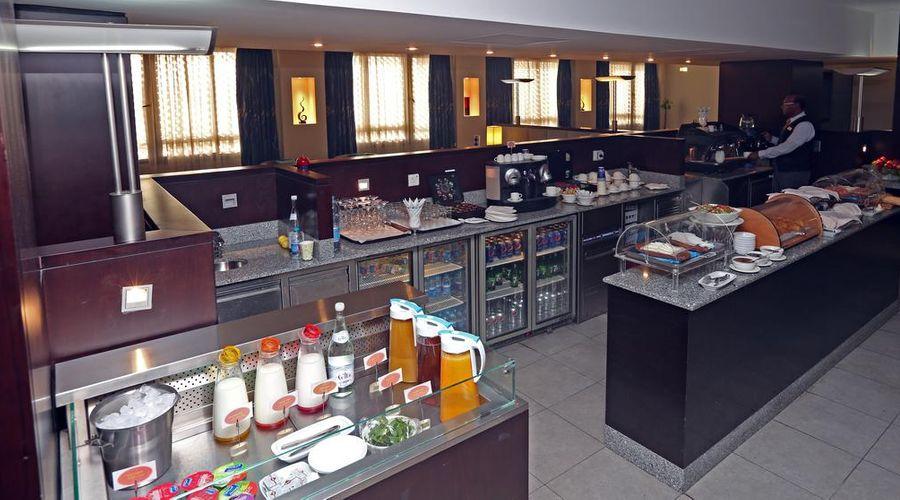 فندق راديسون بلو الرياض-19 من 47 الصور