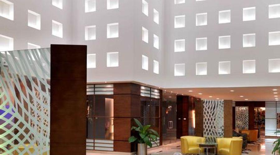 فندق راديسون بلو الرياض-22 من 47 الصور