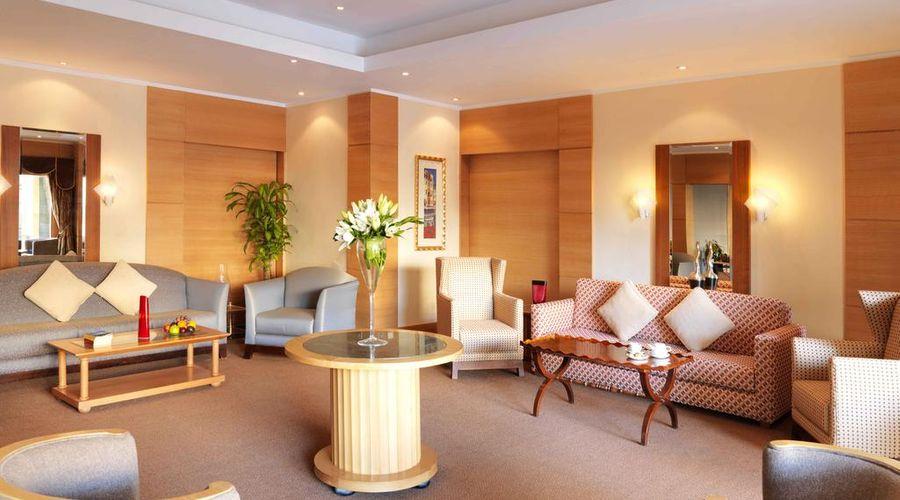فندق راديسون بلو الرياض-26 من 47 الصور
