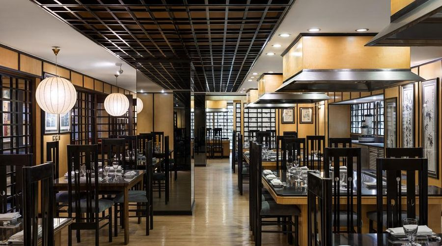 فندق راديسون بلو الرياض-34 من 47 الصور