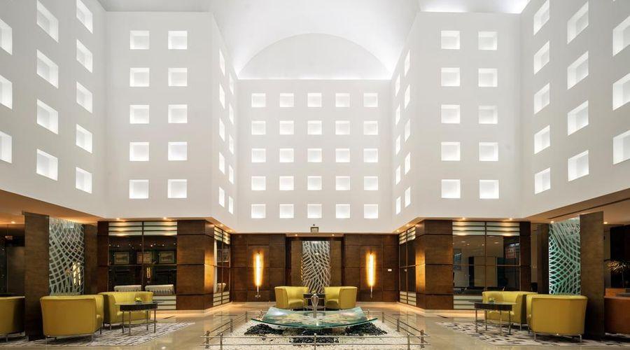 فندق راديسون بلو الرياض-39 من 47 الصور