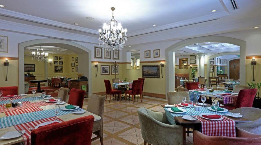 فندق راديسون بلو الرياض-5 من 47 الصور