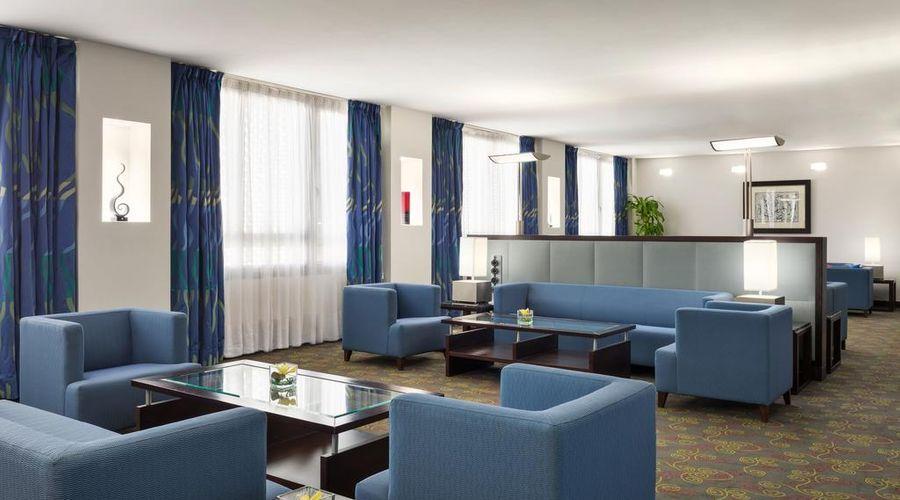 فندق راديسون بلو الرياض-40 من 47 الصور