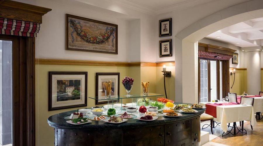 فندق راديسون بلو الرياض-41 من 47 الصور