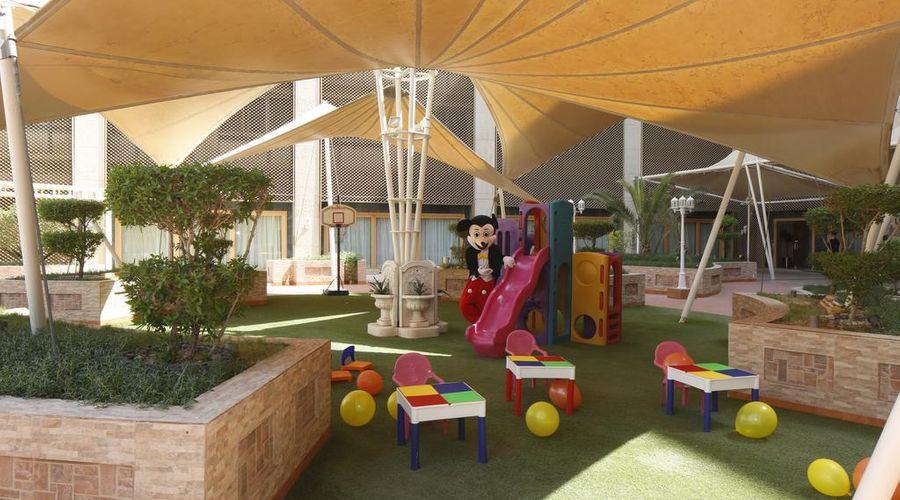 فندق راديسون بلو الرياض-8 من 47 الصور