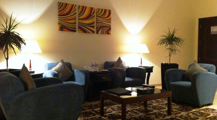 فندق التنفيذيين - العزيزية-14 من 46 الصور