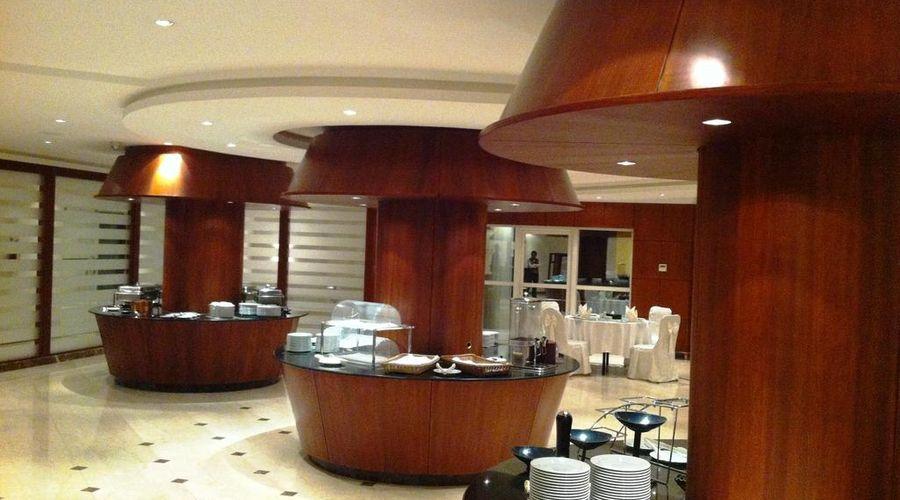 فندق التنفيذيين - العزيزية-17 من 46 الصور