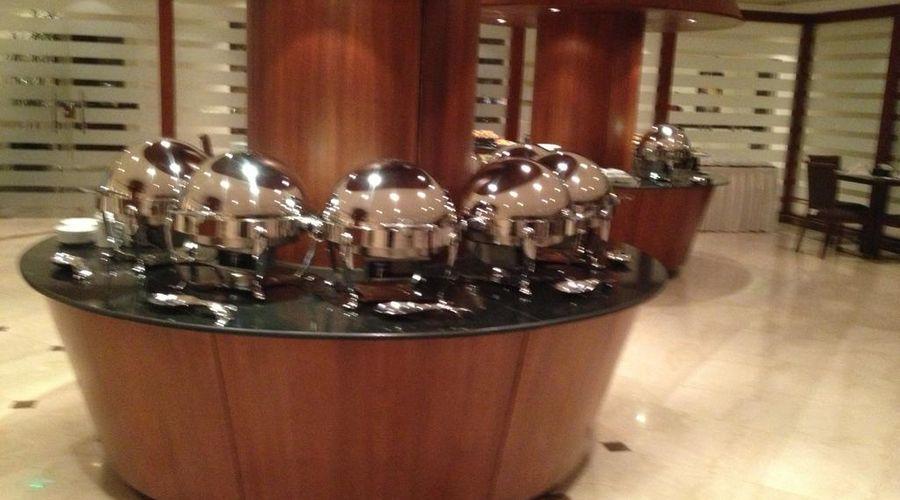 فندق التنفيذيين - العزيزية-24 من 46 الصور