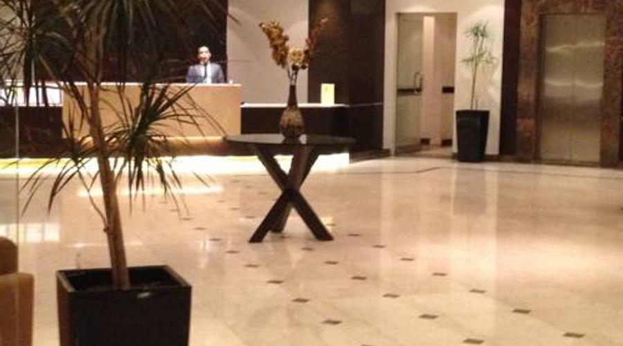 فندق التنفيذيين - العزيزية-5 من 46 الصور