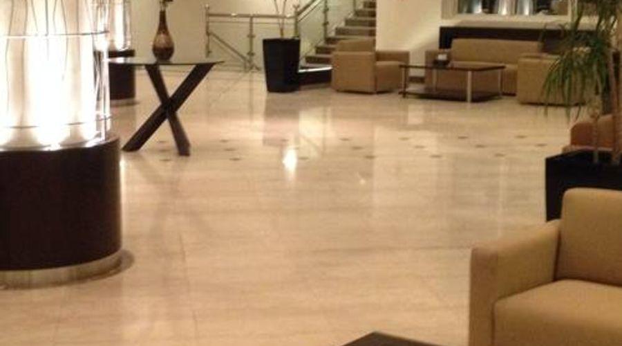 فندق التنفيذيين - العزيزية-4 من 46 الصور