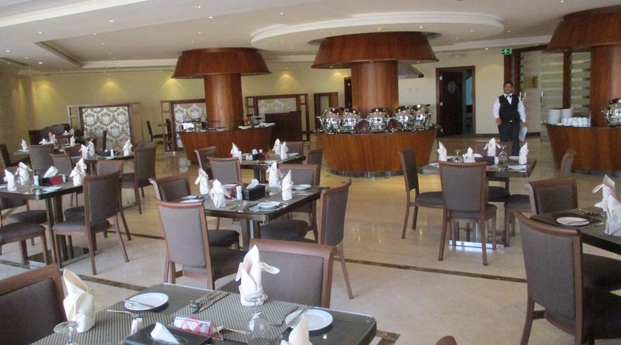 فندق التنفيذيين - العزيزية-36 من 46 الصور