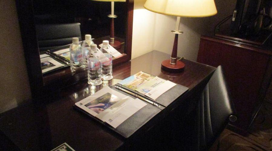 فندق التنفيذيين - العزيزية-39 من 46 الصور