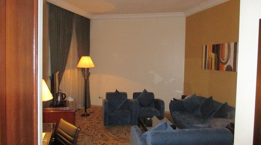 فندق التنفيذيين - العزيزية-40 من 46 الصور