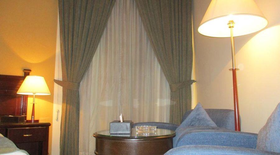 فندق التنفيذيين - العزيزية-41 من 46 الصور