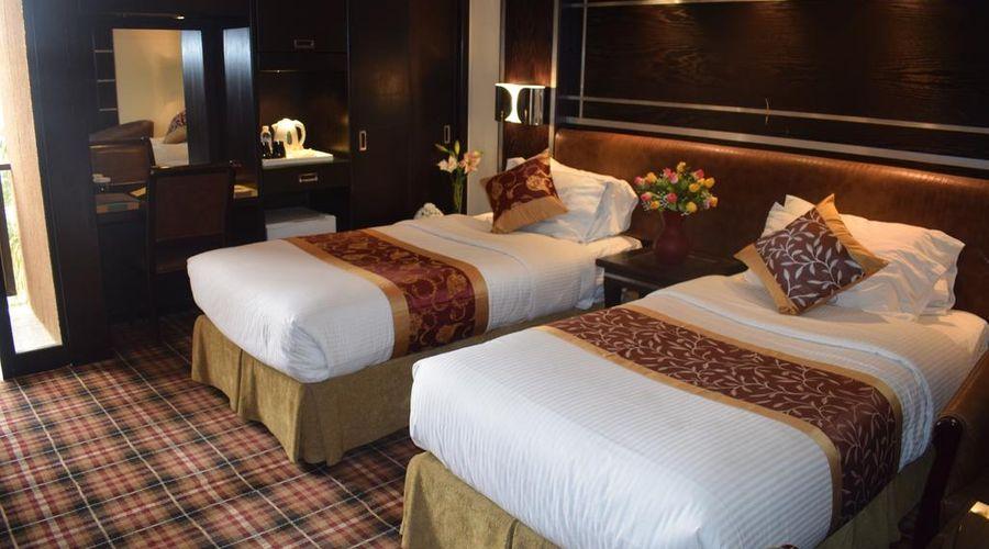 فندق قصر الستين-21 من 38 الصور