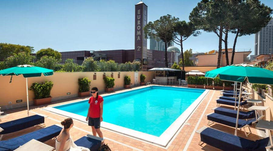 Hotel Cristoforo Colombo-14 of 43 photos