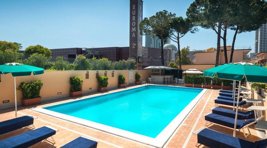 Hotel Cristoforo Colombo-17 of 43 photos