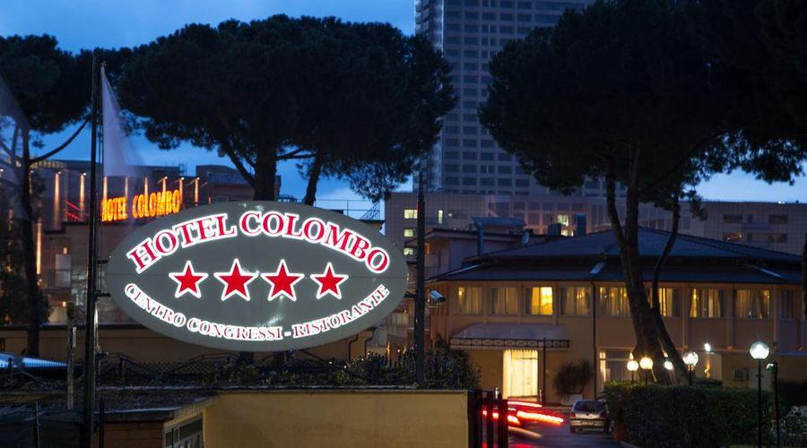 Hotel Cristoforo Colombo-1 of 43 photos