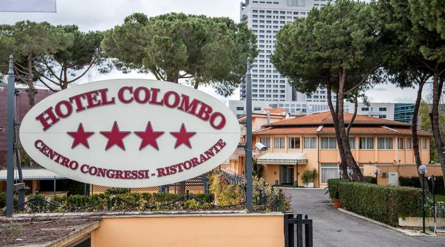 Hotel Cristoforo Colombo-2 of 43 photos