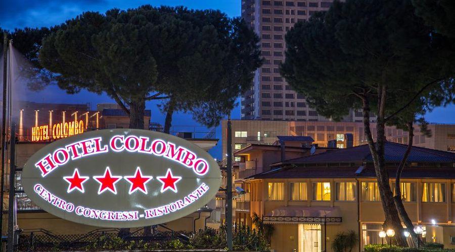 Hotel Cristoforo Colombo-22 of 43 photos