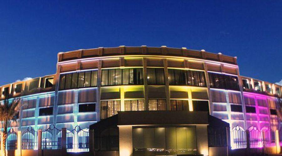 فندق وسبا لـوذان - للسيدات فقط-2 من 32 الصور