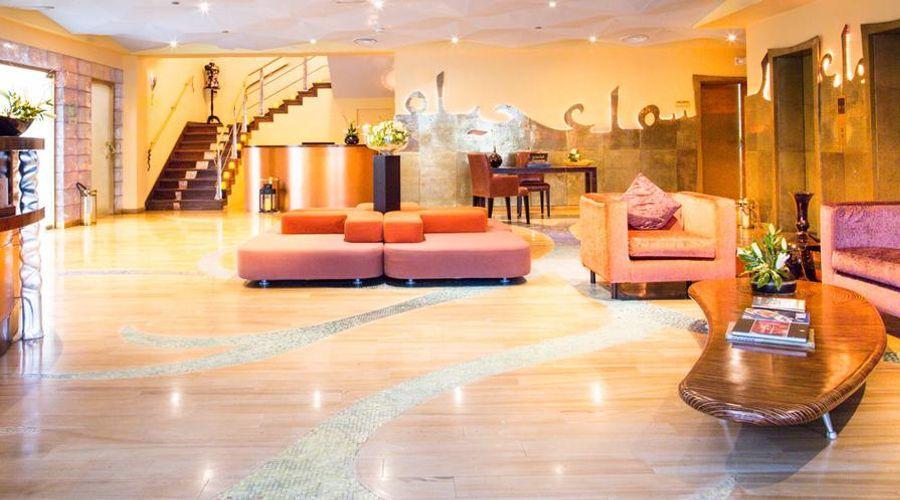 فندق وسبا لـوذان - للسيدات فقط-13 من 32 الصور