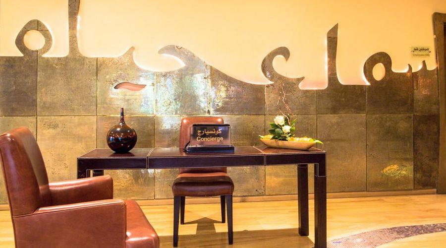 فندق وسبا لـوذان - للسيدات فقط-14 من 32 الصور