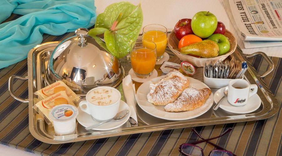 فندق سانت بول روما-25 من 40 الصور