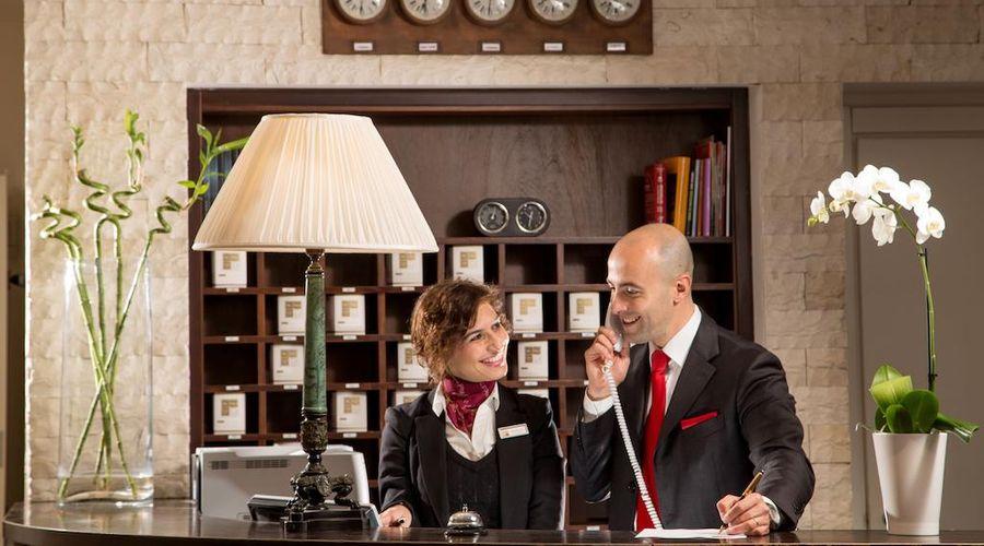 فندق سانت بول روما-35 من 40 الصور