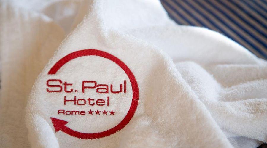 فندق سانت بول روما-9 من 40 الصور